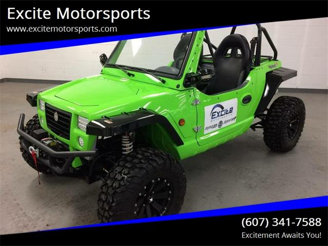 Picture of '18 ATV - NOON