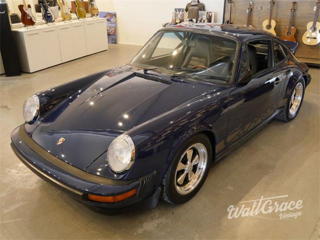 Picture of '87 911 Carrera RS - NOOQ
