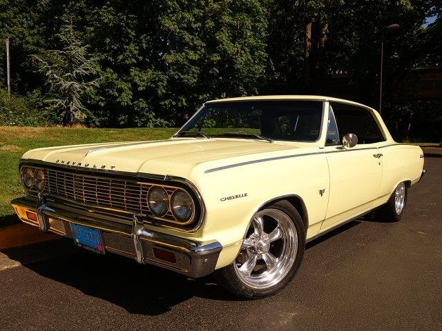 Picture of '64 Malibu SS - NOP0