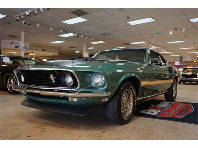 Picture of '69 Mustang - NOPB