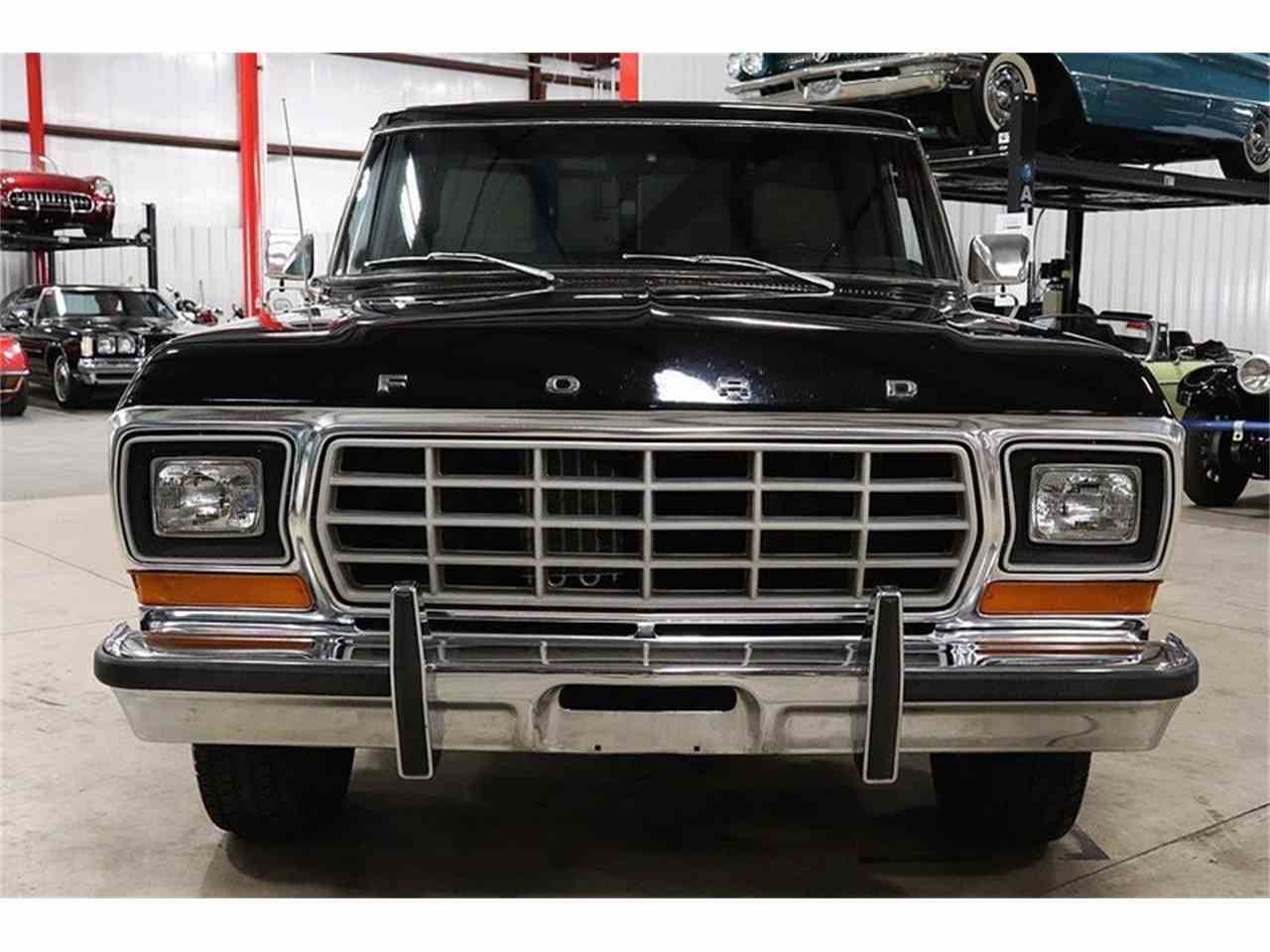 Large Picture of '79 F100 - NOPK