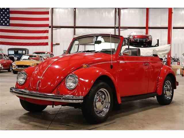 Picture of '69 Beetle - NOPN