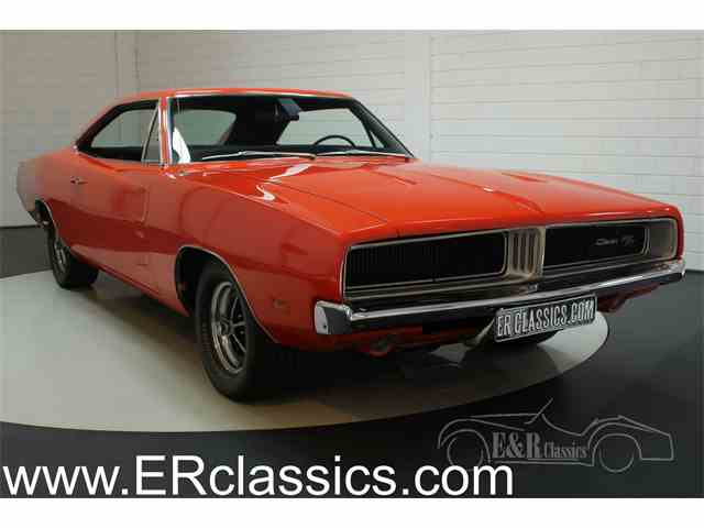 Picture of '69 Charger - NOPS