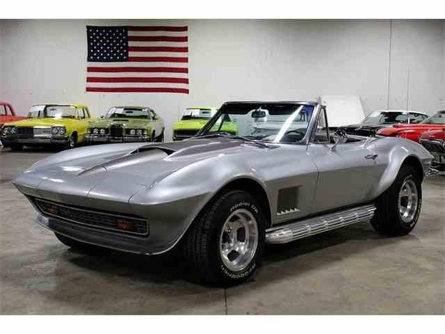 Picture of '67 Corvette - NOPU