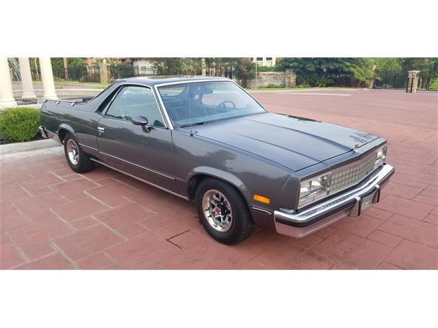Picture of 1985 Caballero located in Conroe Texas - $19,900.00 - NOQ4