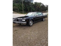 Picture of '74 Oldsmobile 98 Regency - $19,800.00 - NOQB
