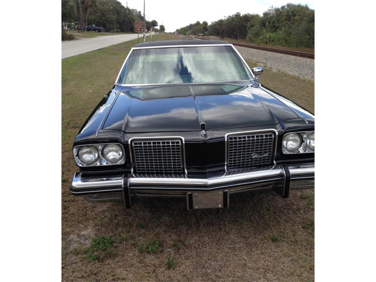 Large Picture of '74 Oldsmobile 98 Regency - $19,800.00 - NOQB