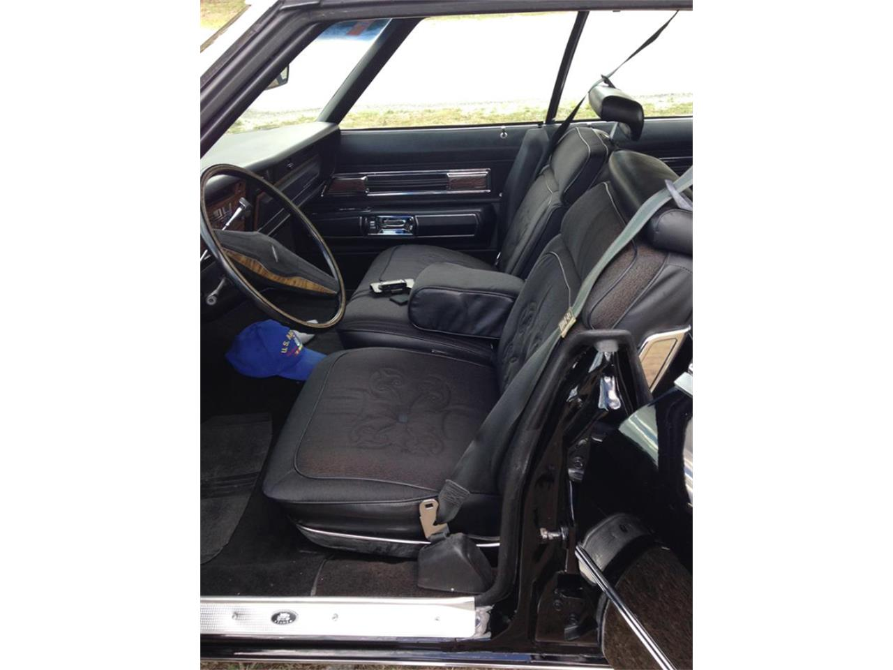 Large Picture of '74 Oldsmobile 98 Regency - $19,800.00 Offered by a Private Seller - NOQB