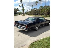 Picture of '74 Oldsmobile 98 Regency located in VERO BEACH Florida - $19,800.00 Offered by a Private Seller - NOQB