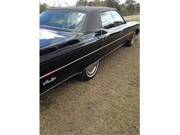 Picture of '74 Oldsmobile 98 Regency located in VERO BEACH Florida - NOQB