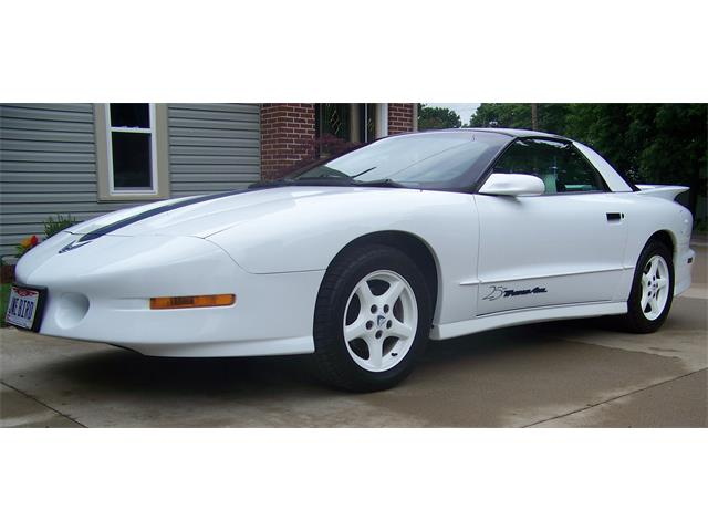 Picture of 1994 Firebird Trans Am located in New Philadelphia Ohio - NOQC