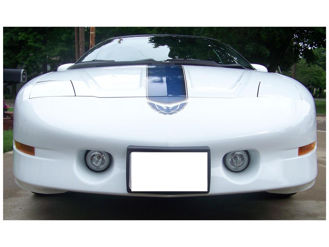 Large Picture of '94 Firebird Trans Am located in Ohio - NOQC