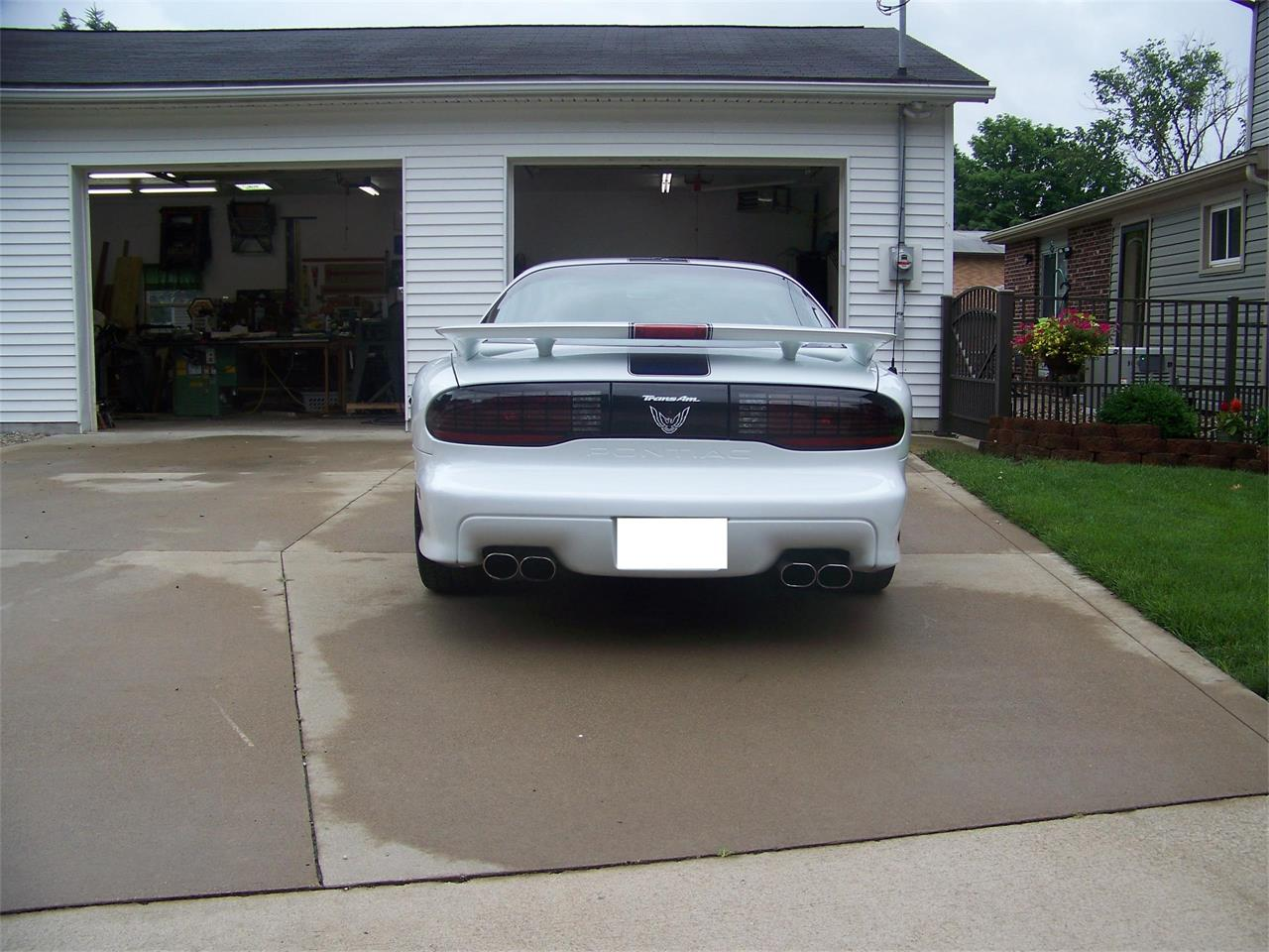 Large Picture of '94 Pontiac Firebird Trans Am located in New Philadelphia Ohio Offered by a Private Seller - NOQC