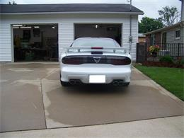 Picture of '94 Pontiac Firebird Trans Am Offered by a Private Seller - NOQC