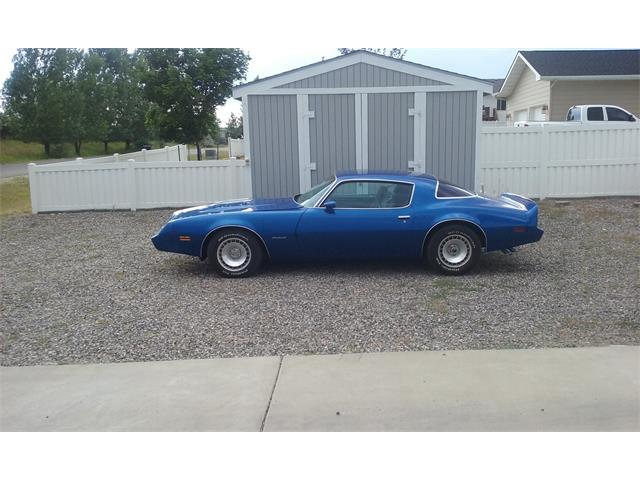 Picture of 1979 Firebird Formula located in Montana - $10,000.00 Offered by a Private Seller - NOQT