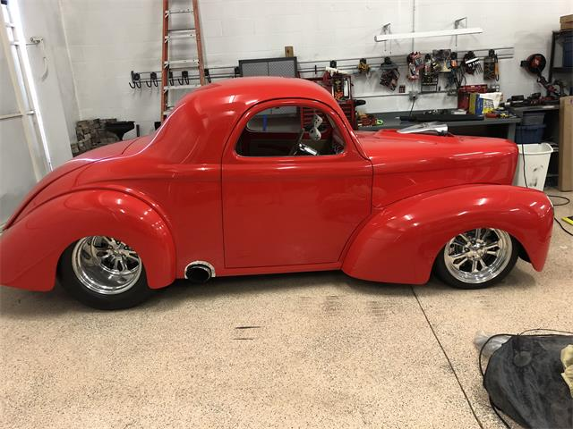 Picture of '41 Coupe - NOR0