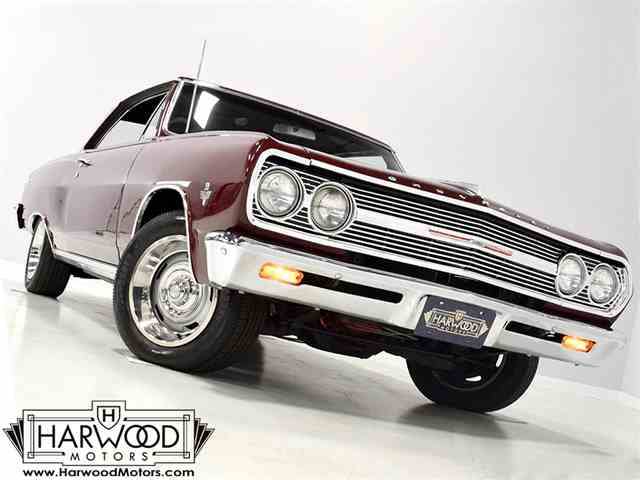 Picture of '65 Chevelle Malibu - NOR1