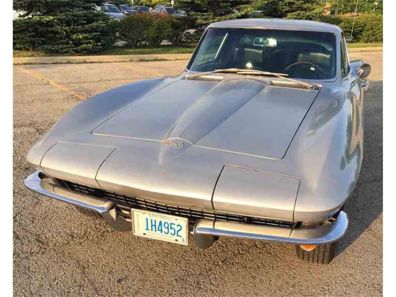 Large Picture of '67 Corvette - NOR4
