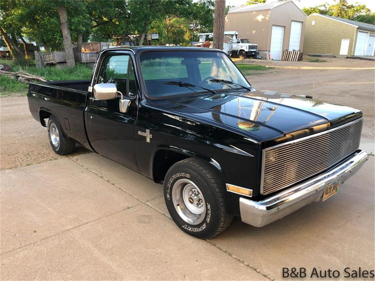 Picture of '86 C/K 10 - NL5X