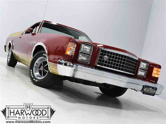 Picture of '79 Ranchero - NOR7