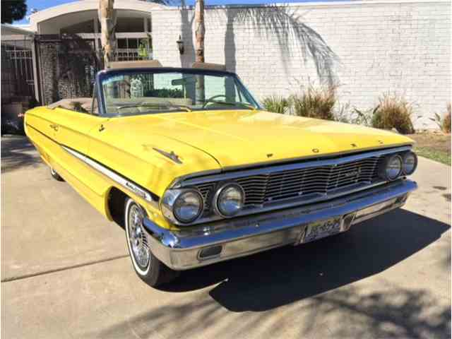 Picture of '64 Galaxie 500 XL - NOR8