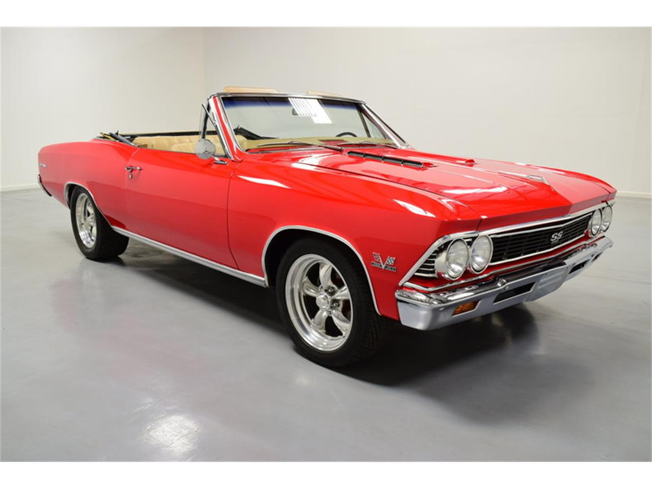 1966 Chevrolet Chevelle For Sale Cc 1105176 Bel Air Value Large Picture Of 66 Norc