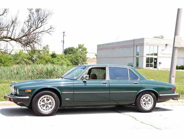 Picture of '87 XJ6 - NORJ