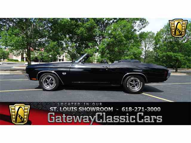 Picture of '70 Chevelle - NORN