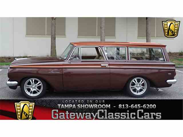 Picture of '61 Wagon - NORO