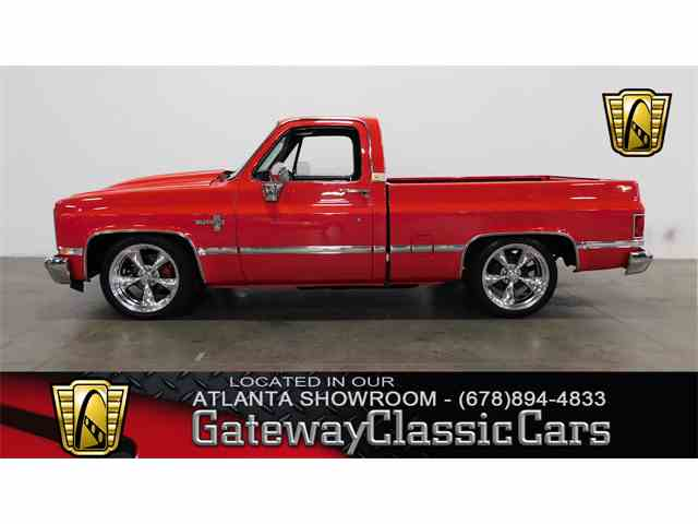 Picture of '87 Pickup - NORQ
