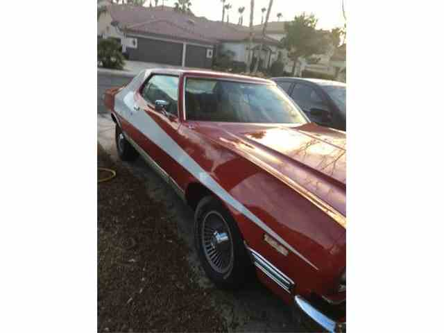 Picture of '73 Gran Torino - NORR