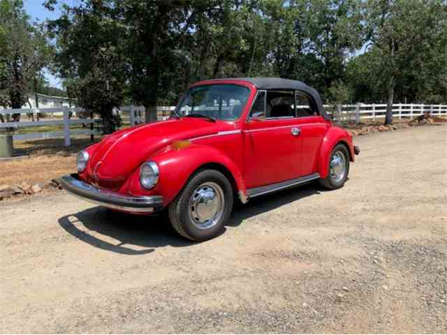 Picture of '75 Beetle - NL60
