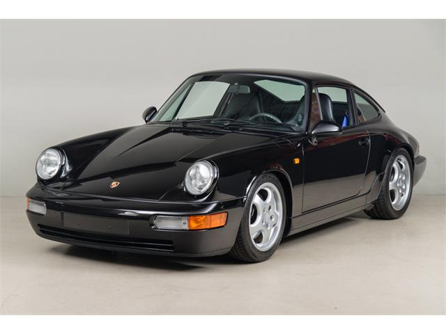 Picture of 1992 Porsche 964 Auction Vehicle Offered by  - NOS3