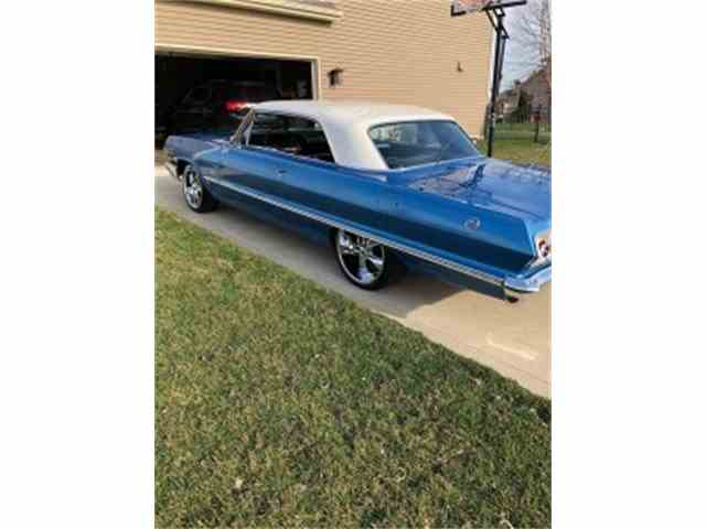 Picture of '63 Impala - NOS4