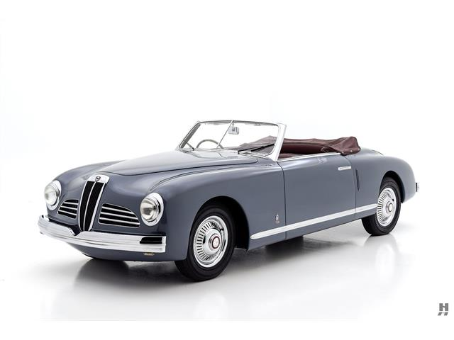 Picture of Classic '46 Lancia Aprilia - $469,500.00 Offered by  - NOS8