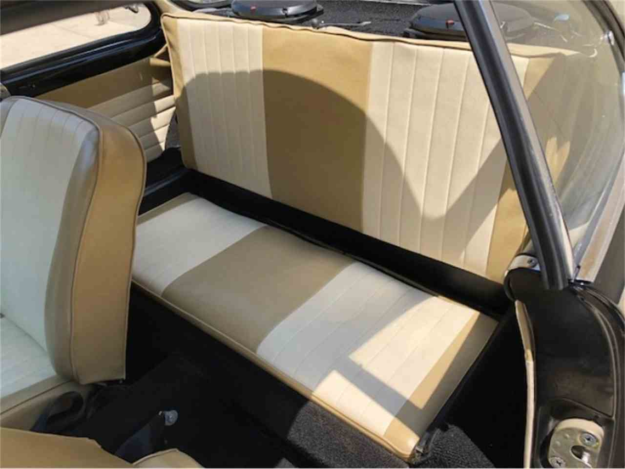 Large Picture of 1968 Volkswagen Karmann Ghia located in Reno Nevada Auction Vehicle - NL61