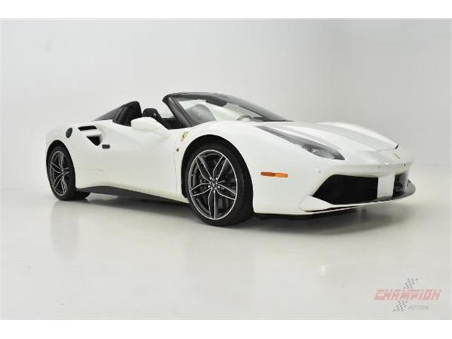Picture of '17 488 Spider - NOSE