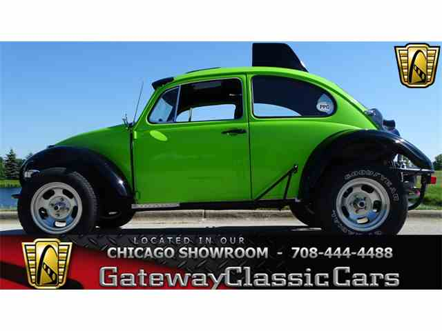 Picture of '70 Beetle - NOSY