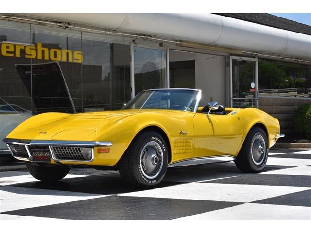 Picture of '71 Corvette - NOT6