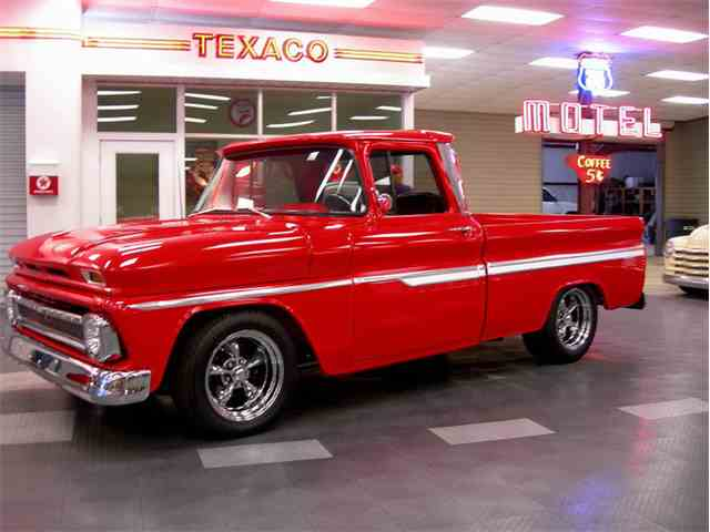 Picture of '63 C10 - NOTA