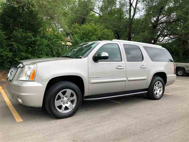 Picture of '07 Yukon - NOTE