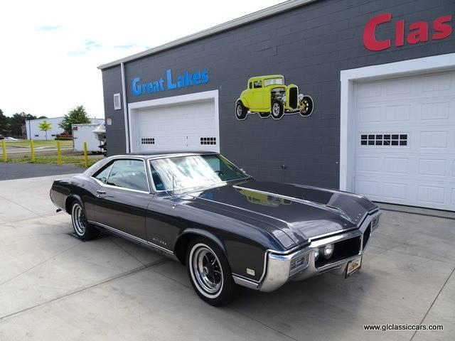 Picture of '68 Riviera - NOTF