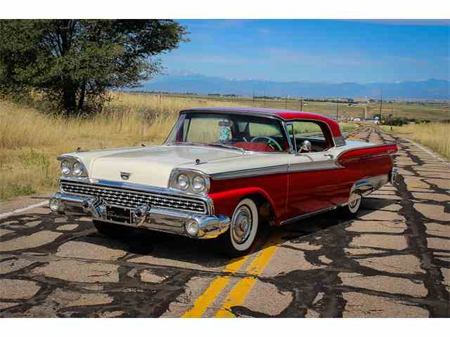 Picture of '59 Skyliner - NOTR