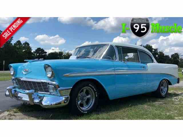 Picture of '56 Bel Air - NOTT