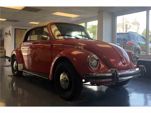 Picture of '76 Super Beetle - NL67
