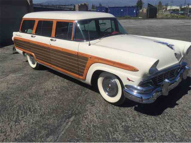 Picture of '56 Country Squire - NOUQ