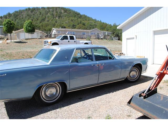 Picture of '65 Continental - NOUX
