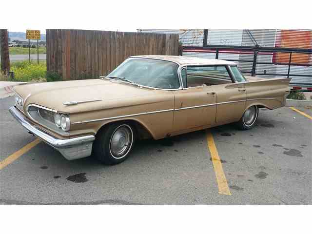 Picture of '59 Catalina - NOUY