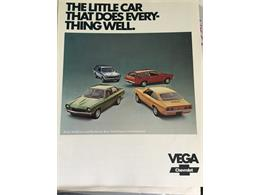 Picture of '73 Vega - NOW0