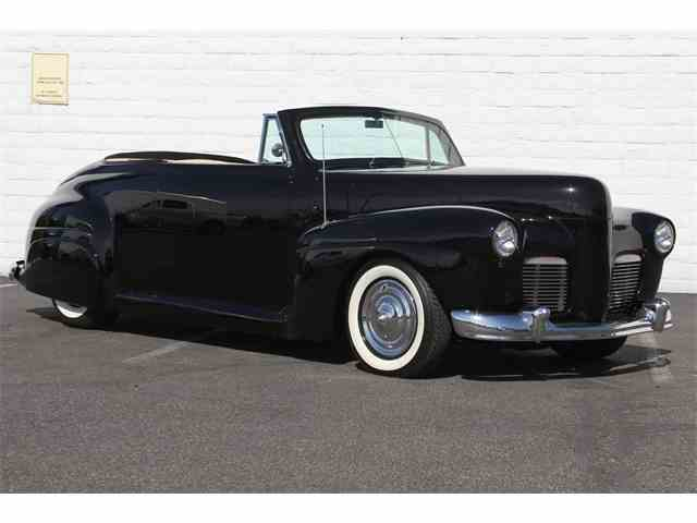 Picture of '41 Custom - NOW4